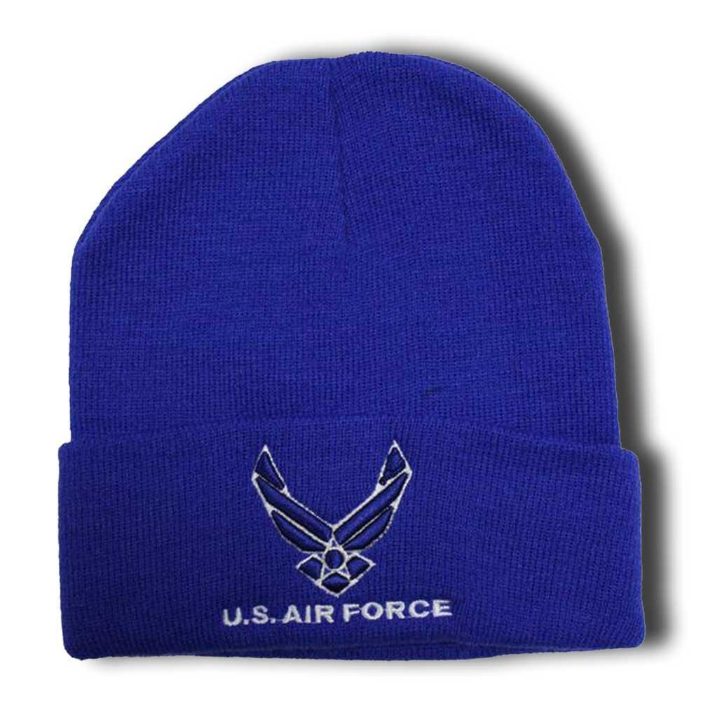 U.S. Air Force Knit watch Cap-Military Republic