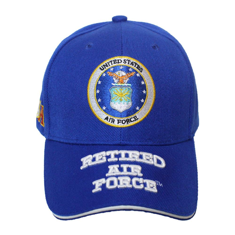 4a6673a8d27 U air force retired full cap military republic jpg 1000x1000 Air force  retired hat