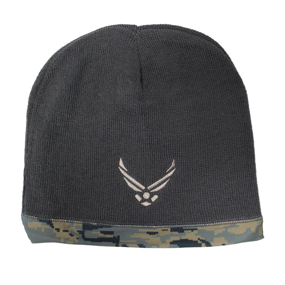 U.S. Air Force Reversible Camo Beanie