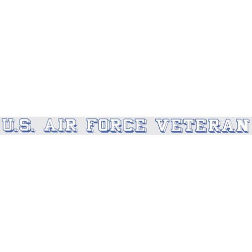 U.S. Air Force Veteran 18