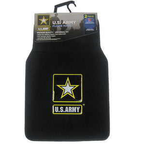 US Army Car Mat-Military Republic