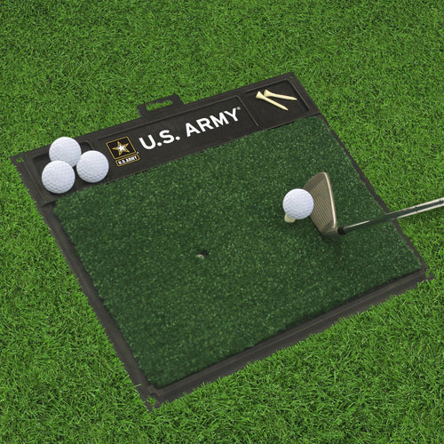 US Army Golf Hitting Mat-Military Republic