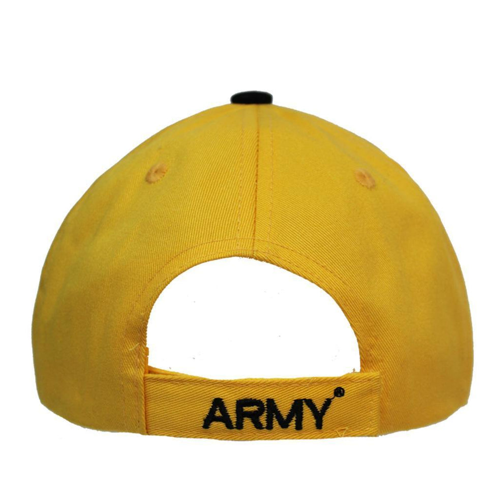 U.S ARMY Piped Cap-Military Republic