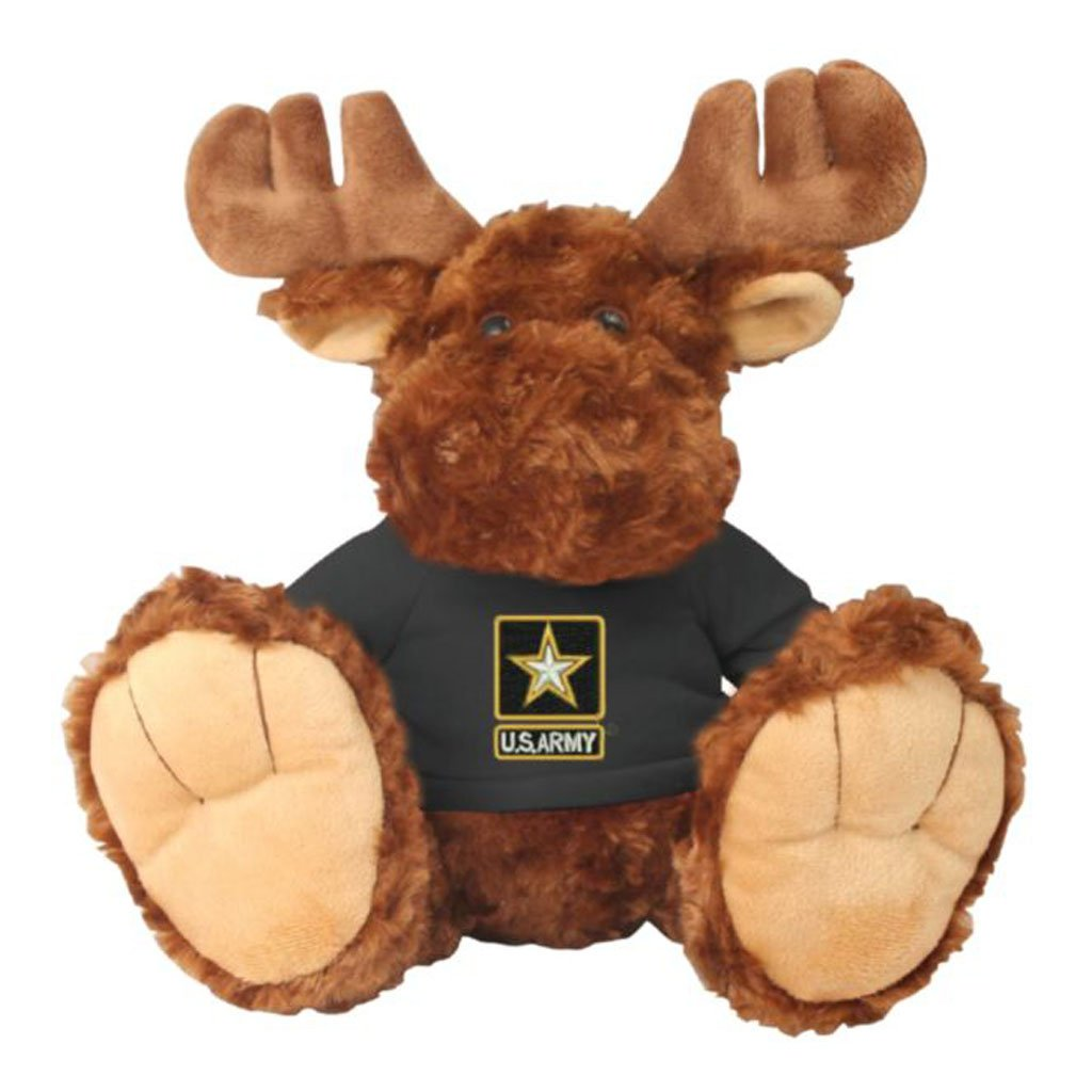 U.S. Army Star Logo Plush 10