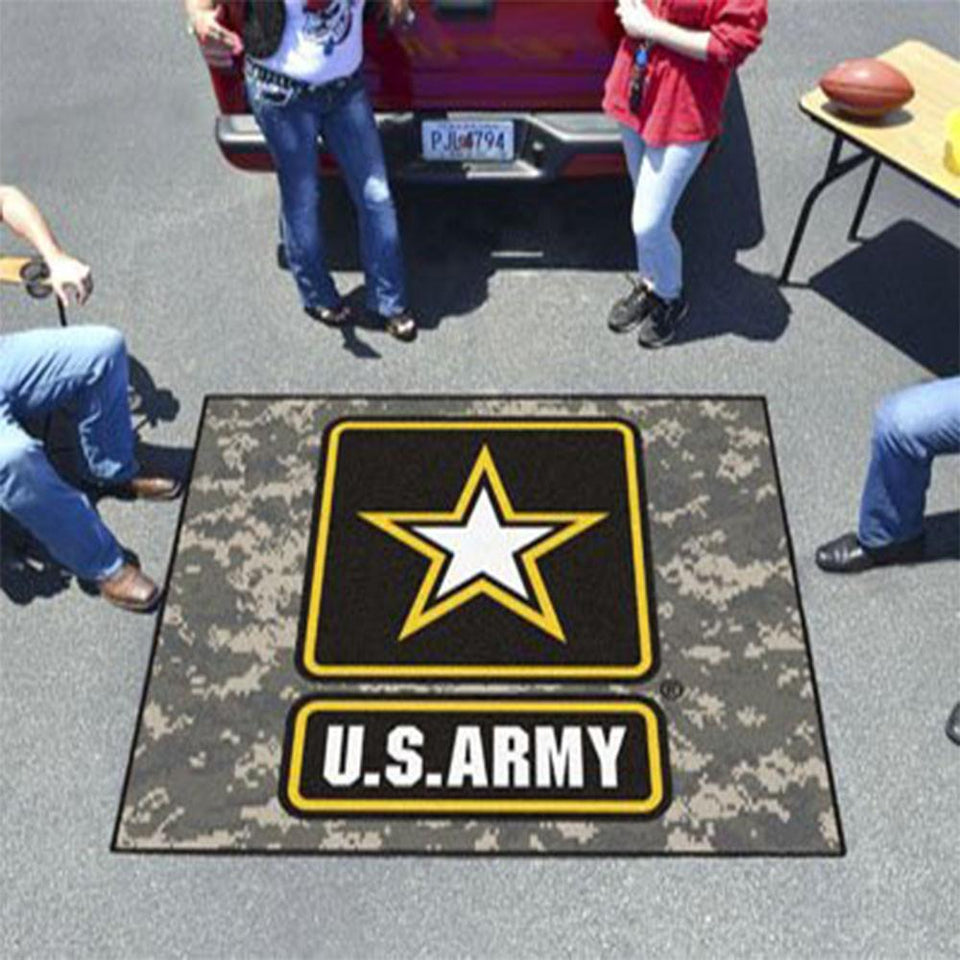 US Army Tailgater-Military Republic