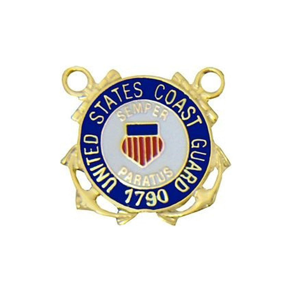 "U.S. Coast Guard 1790 Insignia Pin (7/8"")"