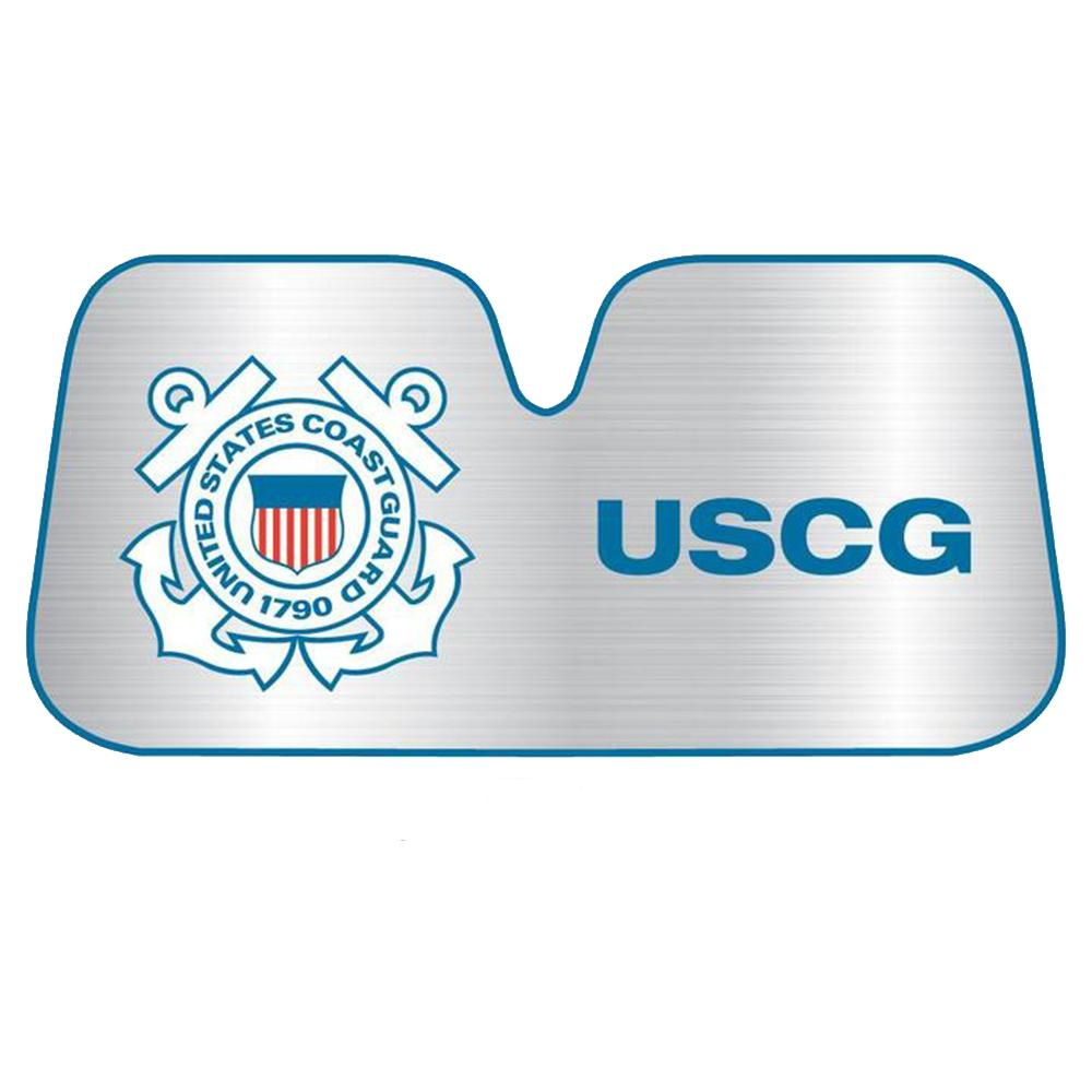 US Coast Guard  Car Shade