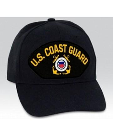 US Coast Guard Insignia Cap-Military Republic