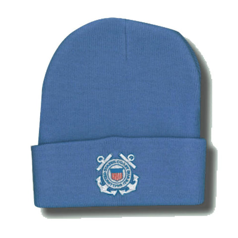 U.S. Coast Guard Knit Watch Cap