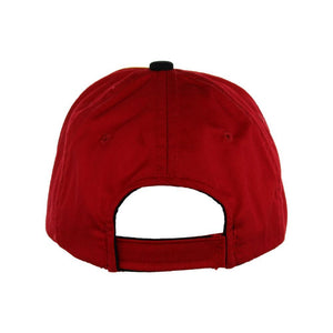 Marine Piped Cap (GOLD and BLACK)-Military Republic