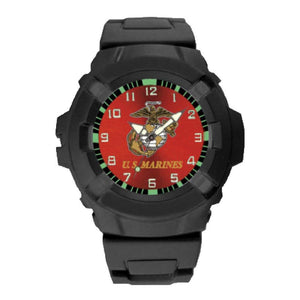 US Marines Tactical Wrist Watch-Military Republic