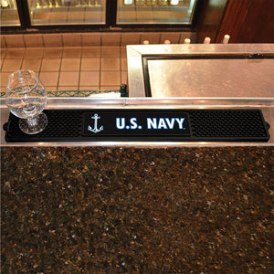 US Navy Drinks Mat-Military Republic