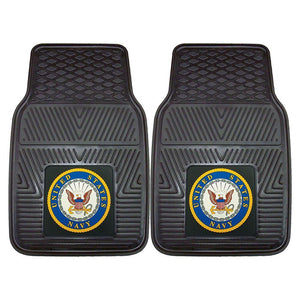 US Navy Heavy Duty Vinyl Cargo Car Mat-Military Republic