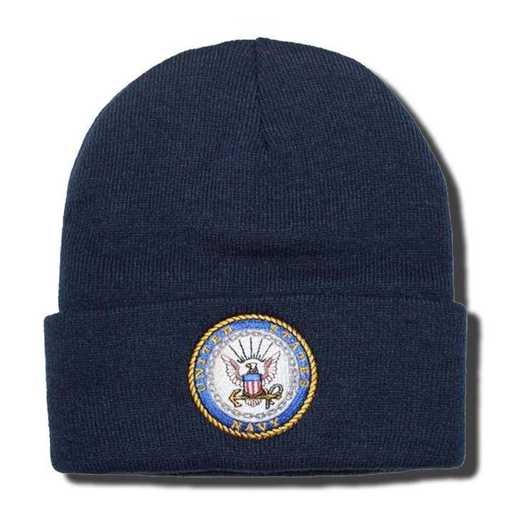 U.S. Navy Knit watch Cap-Military Republic