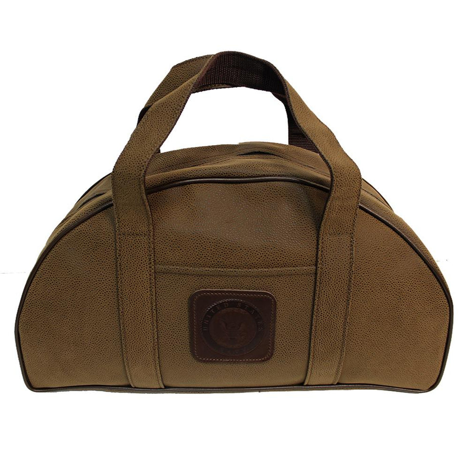 U.S. Navy Retro Duffel Bag-Military Republic