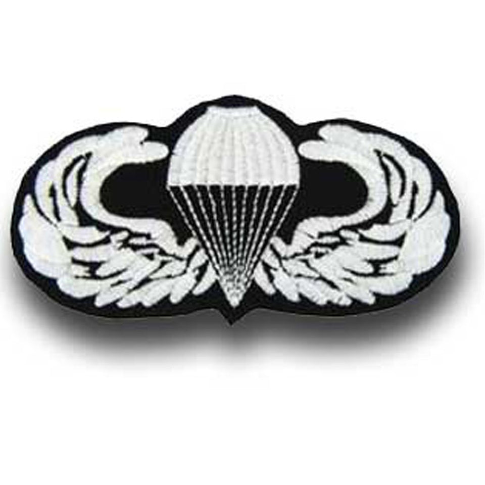 "U.S. Paratrooper Small Patch (3"")"