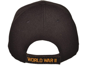 US Army Embroidered World War II Veteran Military Hat-Military Republic