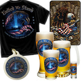 USA Proud Holiday Gift Set-Military Republic