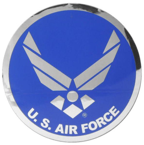 USAF with Wing Logo 3