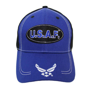 USAF™ with Logo-Military Republic