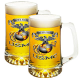 USMC Semper Fidelis Eagle Tankard-Military Republic