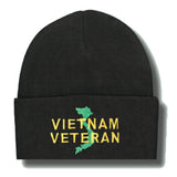 Vietnam Veteran Knit Watch Cap