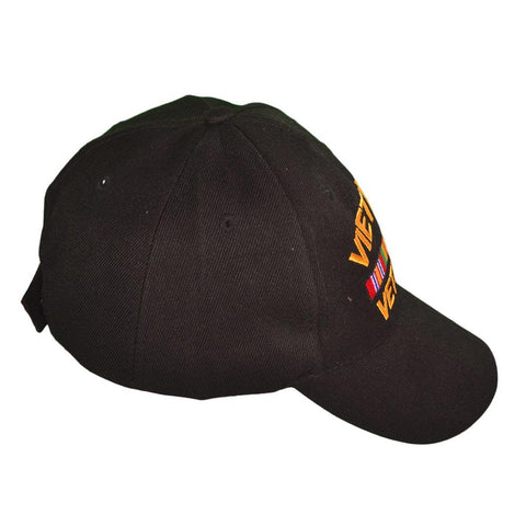 Vietnam War Veteran Military Hat