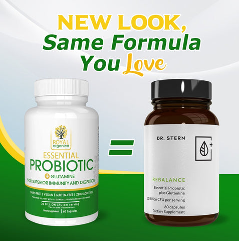Essential Probiotic