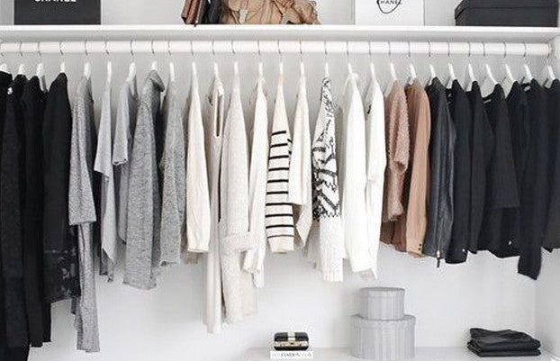 Refresh your style – How to spring clean your wardrobe in a sustainable way