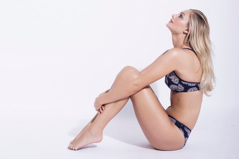 Ethical underwear beautiful