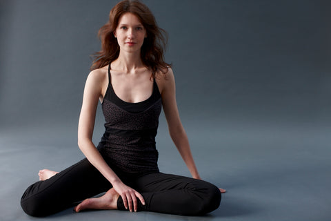Sustainable Yogawear by Asquith