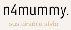 Sheer apparel ethical fashion featured in N4 Mummy
