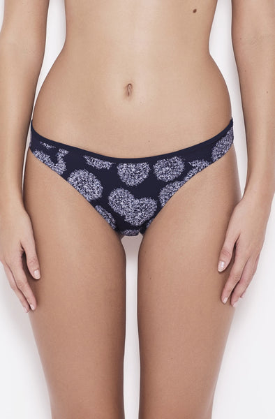 Organic Cotton Sweet Briefs