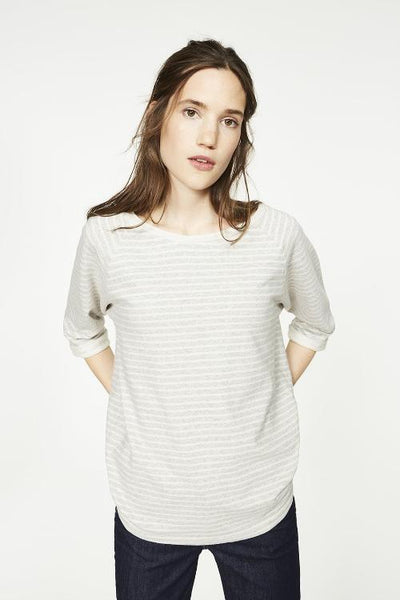 Elisa Organic Cotton Top