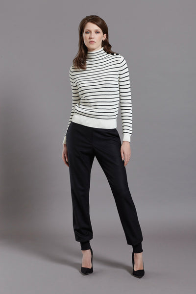 Louise Organic Cotton Jumper