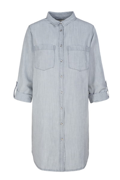 Jessa Shirt Dress