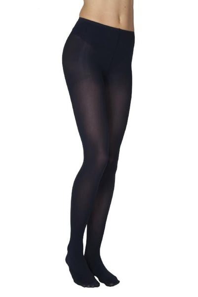 Olivia Navy 60 Den Premium Stockings