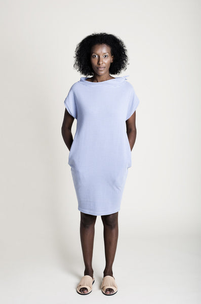 Powderblue Pisa Dress