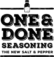 One & Done Seasoning