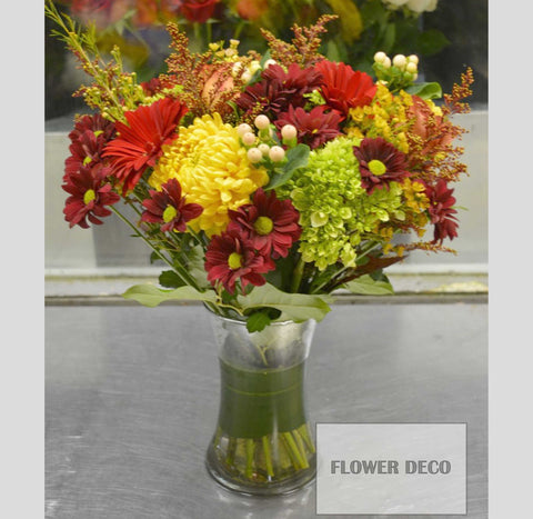 Cheerful flower Bouquet