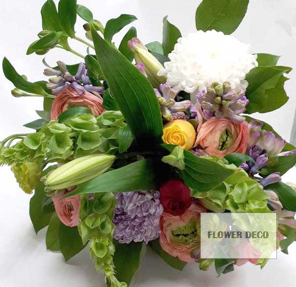 Rain forest Bouquet