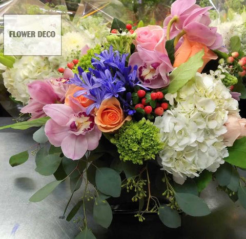 Wild Bouquet or Arrangement