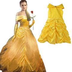 Costume Dress for Girls Sleeveless