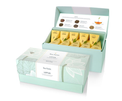 Lotus Presentation Box