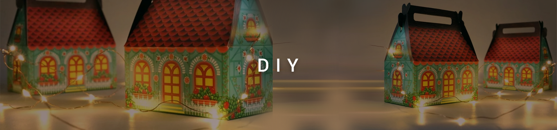 - DIY - Do It Yourself -