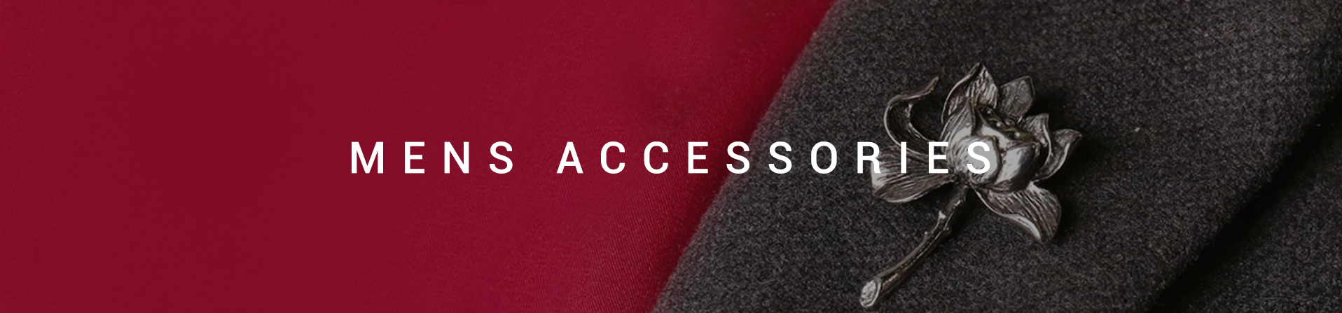 - Men - Mens Accessories -