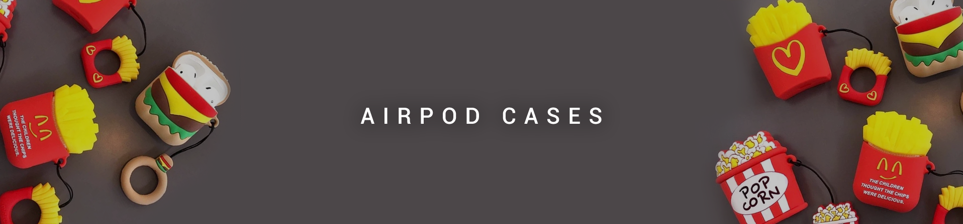 - Airpod Cases -
