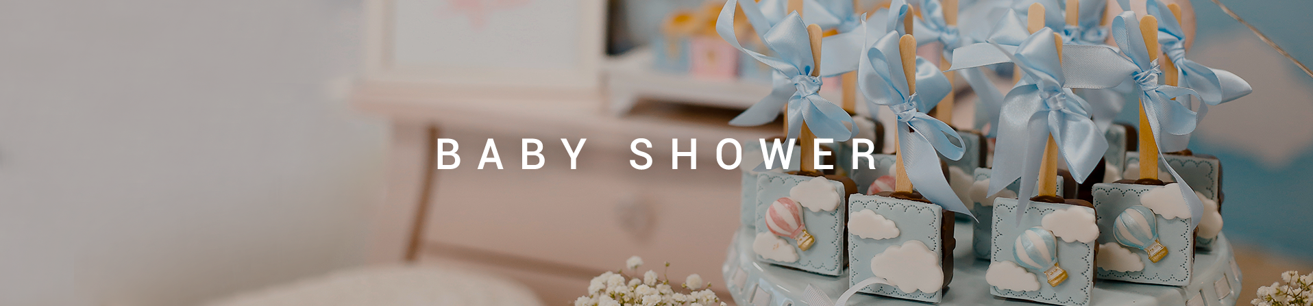 - Gifts For Baby Shower -