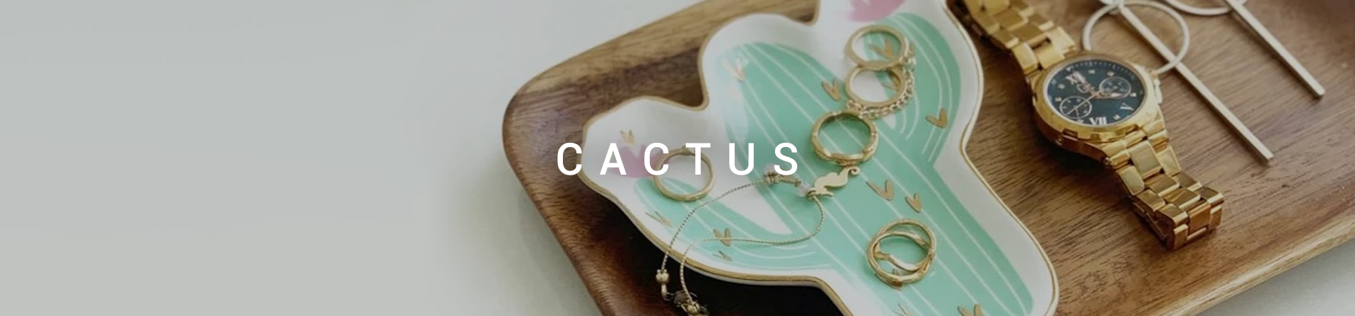 - Cactus Theme Gifts -