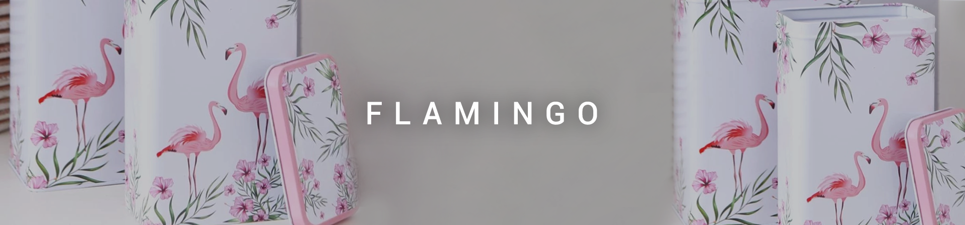 - Flamingo Theme Gifts -